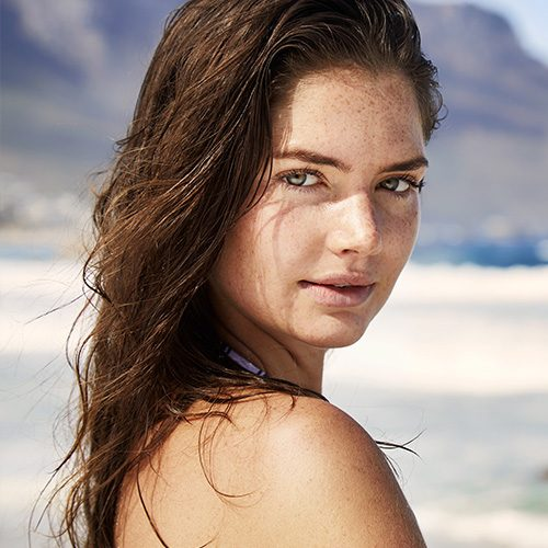 skin care for active women
